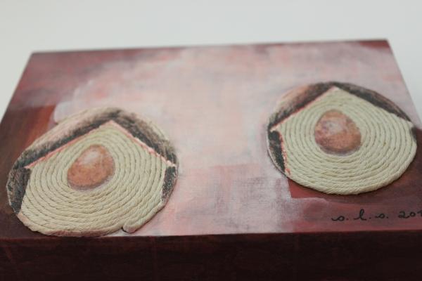 """""""string #1"""" (detail)"""