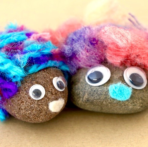 Pet Rocks (1)